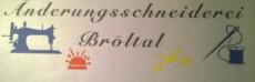 Änderungsschneiderei-Bröltal