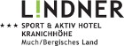 Lindner Sport und Aktiv Hotel Much Kranichhöhe