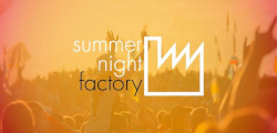 Summer Night Factory
