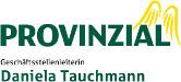 Provinzial Daniela Tauchmann