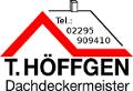 Torben Höffgen Dachdeckermeister