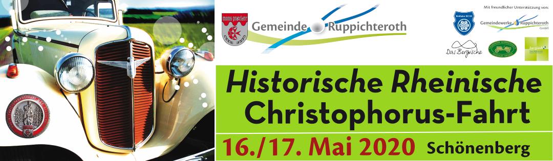 Christophorus-Fahrt Schönenberg